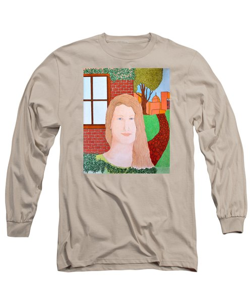 Girl Delante Long Sleeve T-Shirt