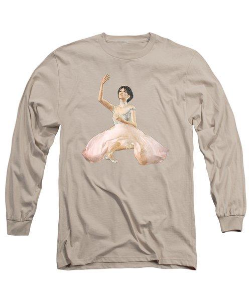 Giselle Long Sleeve T-Shirt