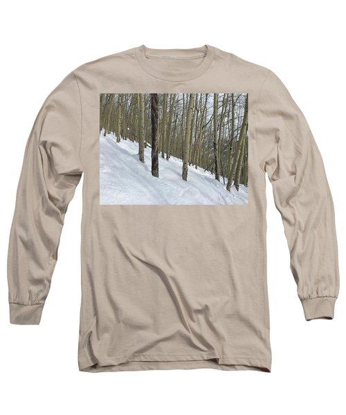 Gladed Run Long Sleeve T-Shirt