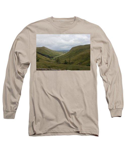Glengesh Pass Long Sleeve T-Shirt