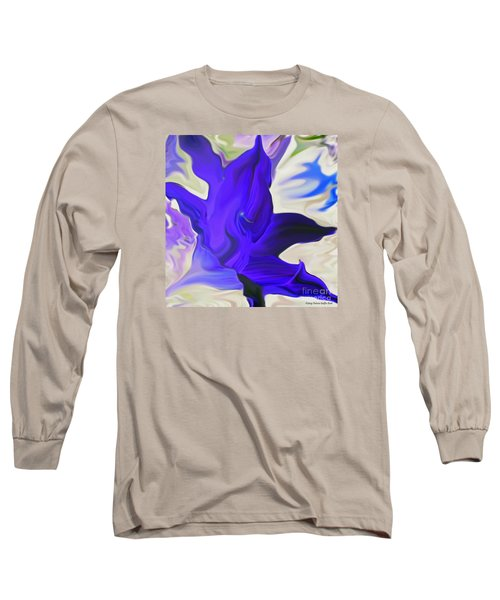 Long Sleeve T-Shirt featuring the photograph Glory I by Patricia Griffin Brett