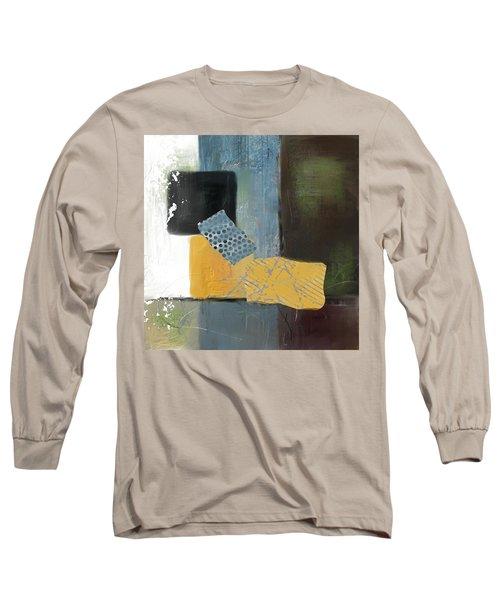 Glow In The Dark Long Sleeve T-Shirt