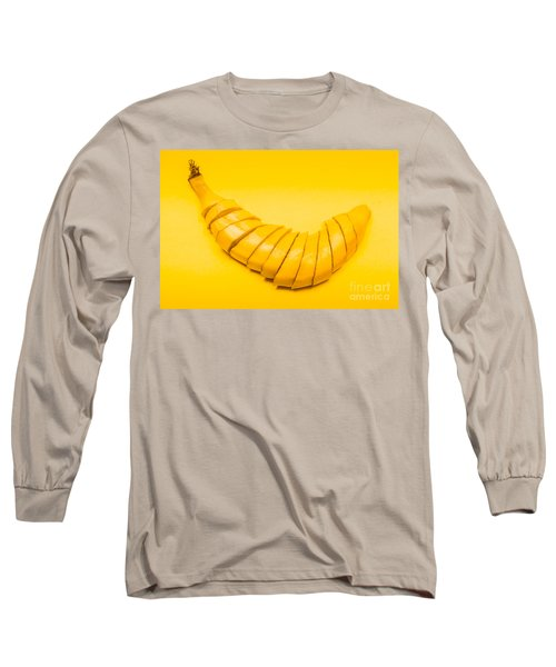 Gmo Frankenfruit Long Sleeve T-Shirt