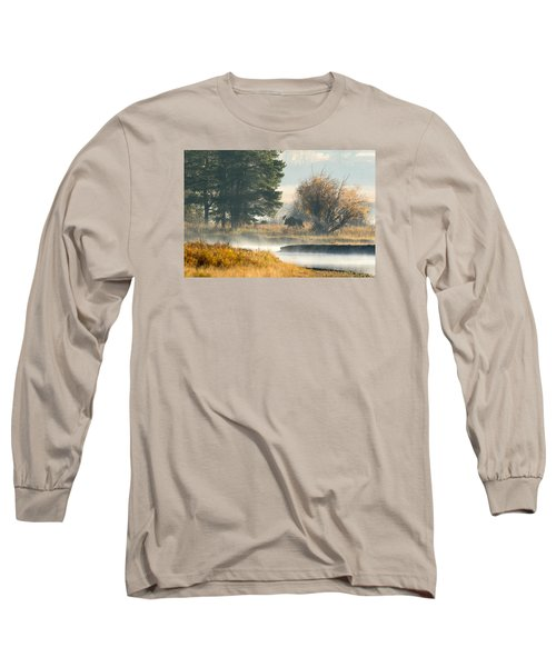 Going Bye Bye Long Sleeve T-Shirt