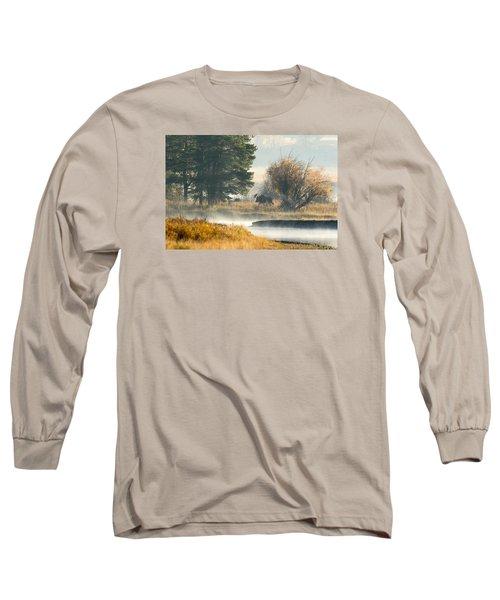 Going Bye Bye Long Sleeve T-Shirt