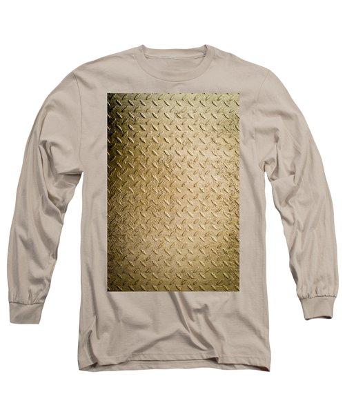 Grit Of Goldfinger Long Sleeve T-Shirt