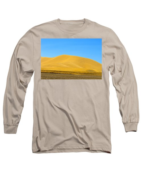 Golden Hill Long Sleeve T-Shirt
