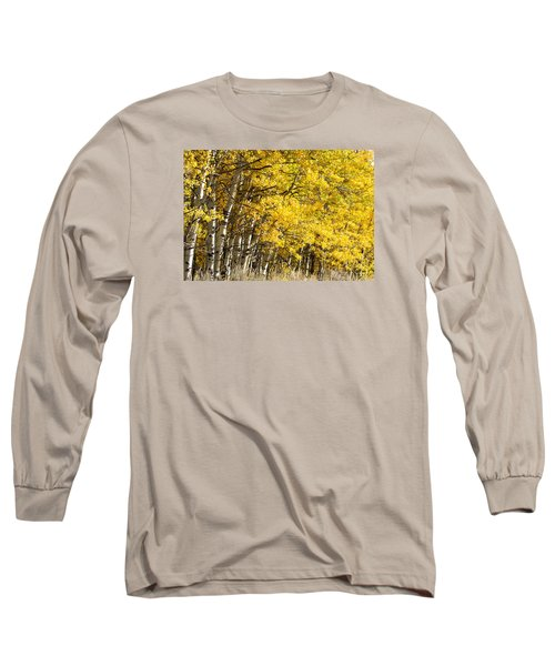 Golden II Long Sleeve T-Shirt