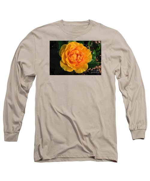 Golden Memories Long Sleeve T-Shirt