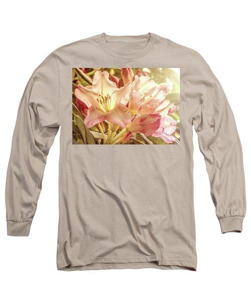 Golden Reserve Long Sleeve T-Shirt