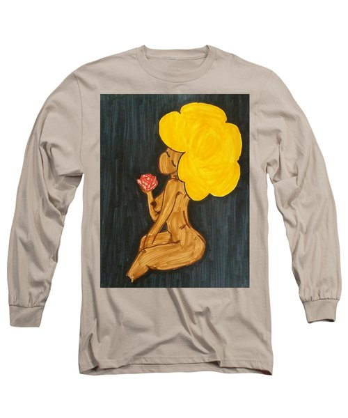Goldie Long Sleeve T-Shirt