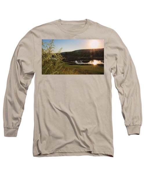 Golf - Foursome Long Sleeve T-Shirt
