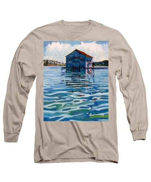 Gone But Not Forgotten Long Sleeve T-Shirt