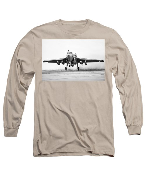 Gone The Way Of The Dodo Long Sleeve T-Shirt