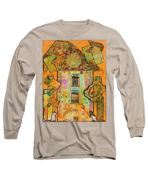 Good Enough To Eat With A Spoon Long Sleeve T-Shirt