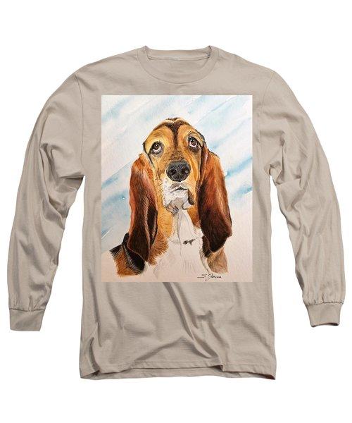 Good Grief 2 Long Sleeve T-Shirt