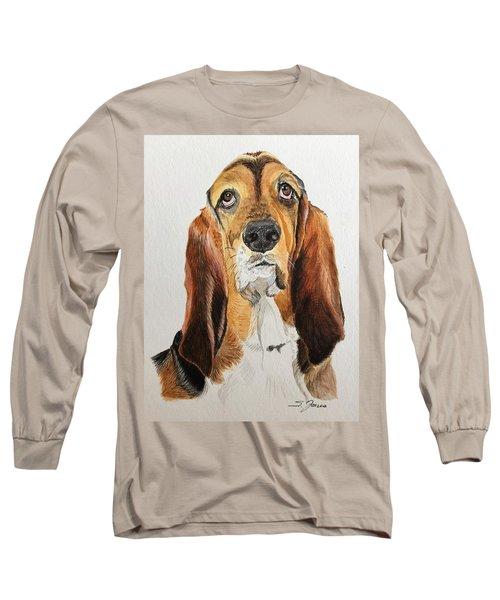 Good Grief Long Sleeve T-Shirt
