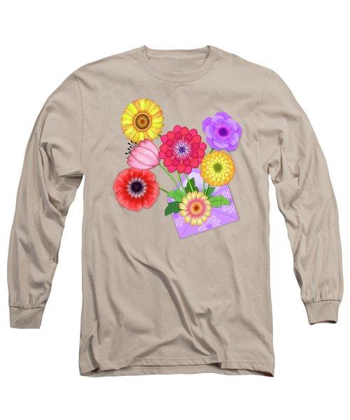 Good News Long Sleeve T-Shirt