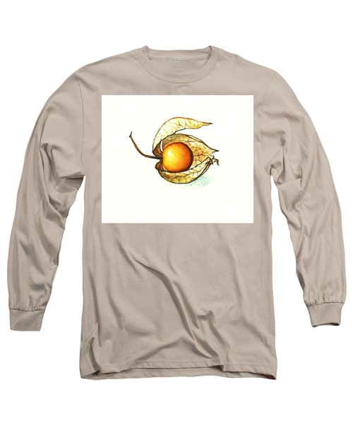 Gooseberry Long Sleeve T-Shirt