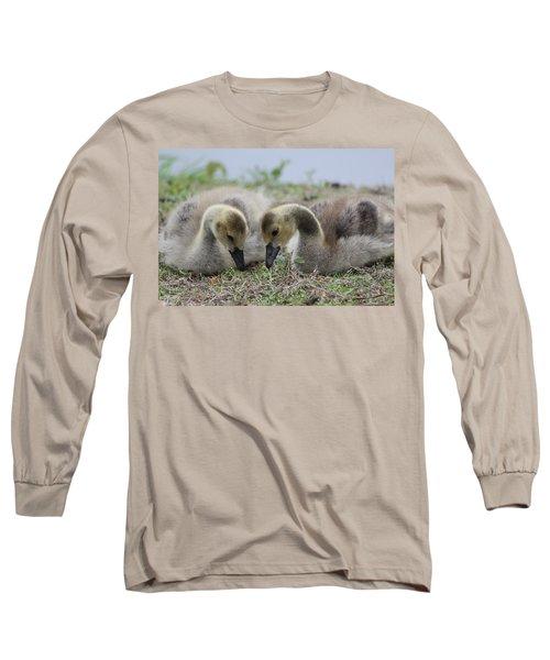 Gosling Love Long Sleeve T-Shirt