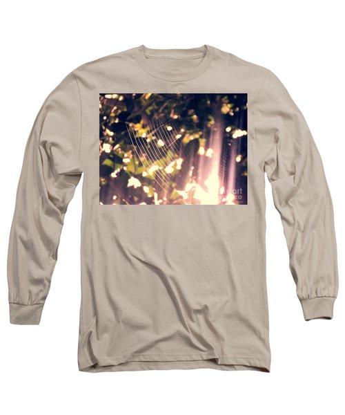 Gossamer Glow Long Sleeve T-Shirt