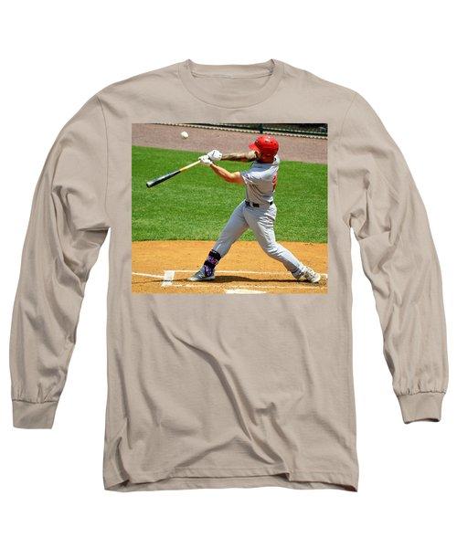 Got It Long Sleeve T-Shirt