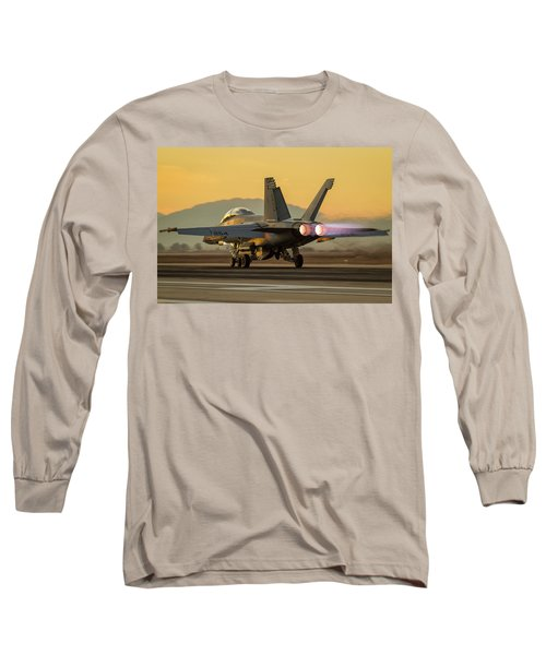 Got Thrust? Long Sleeve T-Shirt