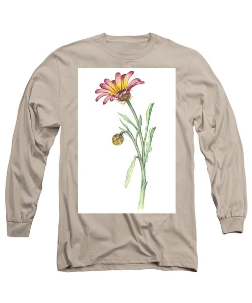 Gousblom Long Sleeve T-Shirt