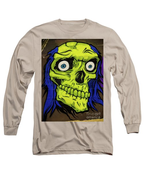 Graffiti_13 Long Sleeve T-Shirt