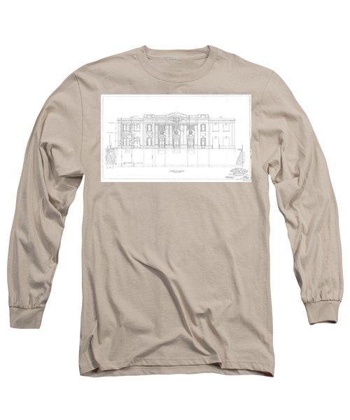 Grafton Station Long Sleeve T-Shirt