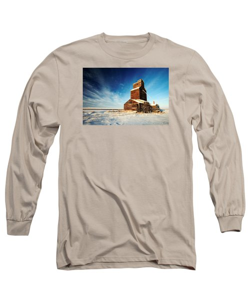 Granary Chill Long Sleeve T-Shirt