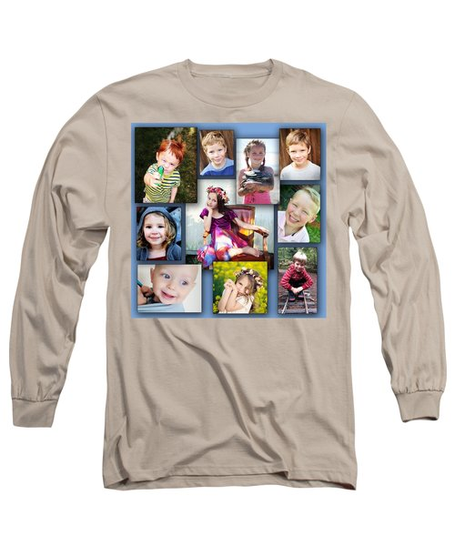 Grandkidz Long Sleeve T-Shirt
