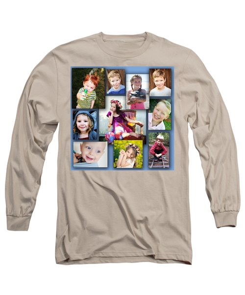 Grandkidz Long Sleeve T-Shirt