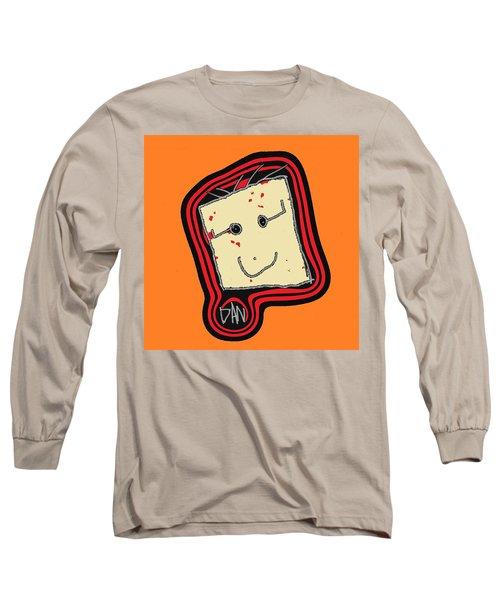 Grandpa 3 Long Sleeve T-Shirt