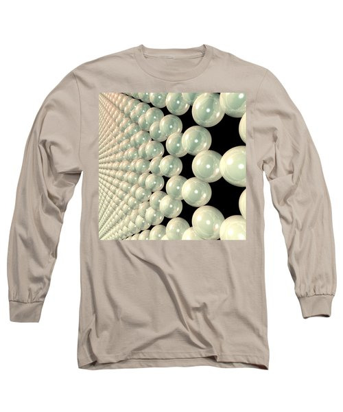 Graphene 6 Long Sleeve T-Shirt