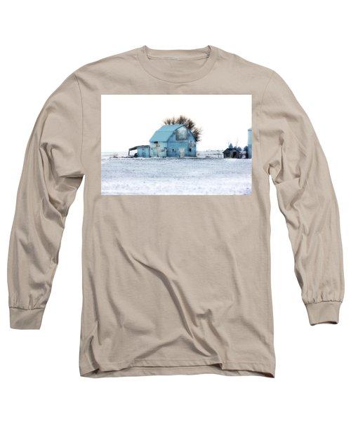 Grays Long Sleeve T-Shirt