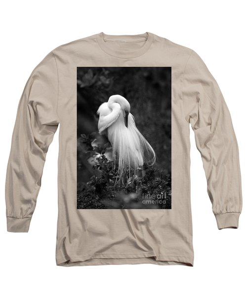 Zen Tree  Long Sleeve T-Shirt