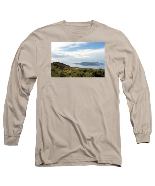 Great Salt Lake Long Sleeve T-Shirt