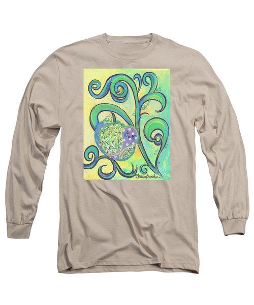 Greenbriar Birdy Long Sleeve T-Shirt