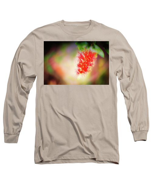 Grevillea Dream Long Sleeve T-Shirt