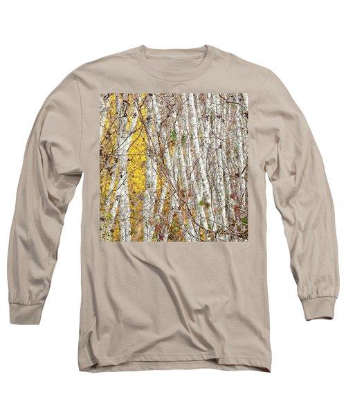 Grove 2 Long Sleeve T-Shirt