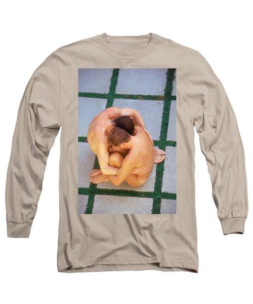 Grp 2 Long Sleeve T-Shirt