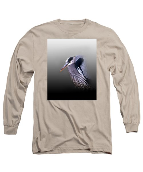 Grumpy Ole Man Long Sleeve T-Shirt