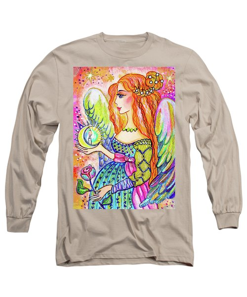 Guardian Mother Of Renewal Long Sleeve T-Shirt
