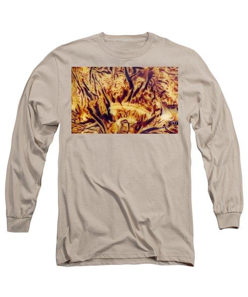 Guess What ? Long Sleeve T-Shirt