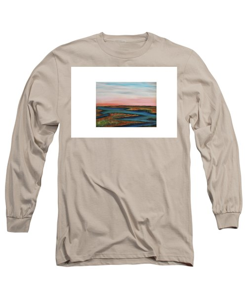 Guilded Edge Long Sleeve T-Shirt