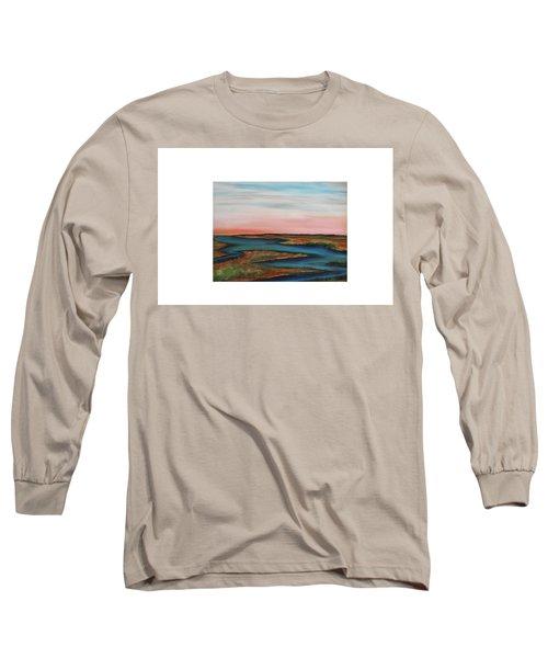 Guilded Edge Long Sleeve T-Shirt