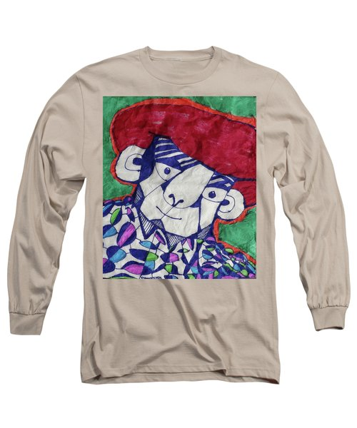 Gypsy Peddler  Long Sleeve T-Shirt by Don Koester