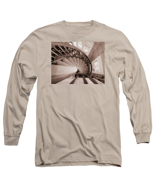 Ha Ha Toes.... Long Sleeve T-Shirt