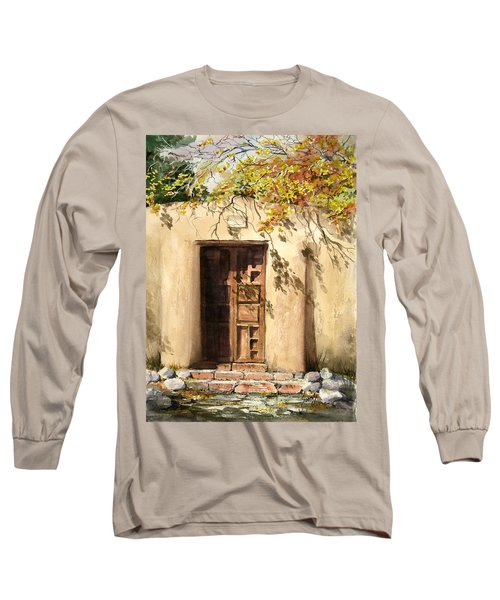 Hacienda Gate Long Sleeve T-Shirt